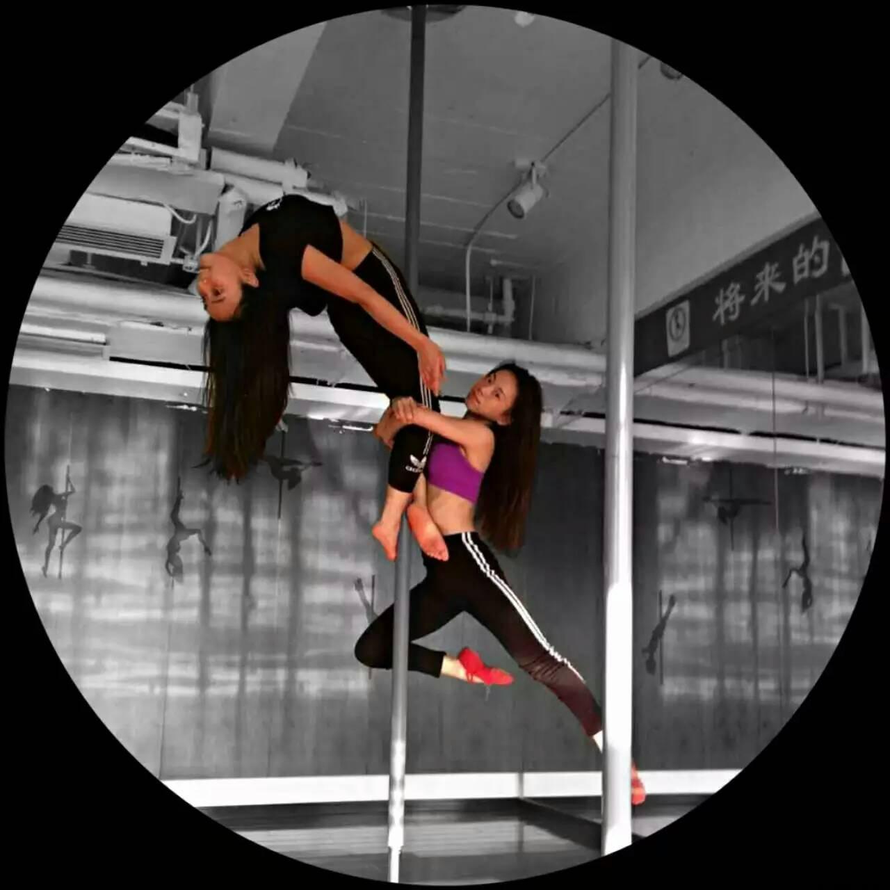 9月份雅婷钢管舞教学视频成品网,钢管舞秀